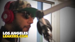 Swizz Beatz - I'm A Boss (LIFTOFF Freestyle)