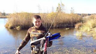 getlinkyoutube.com-подводная охота #17 рыбное место