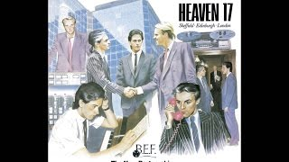 getlinkyoutube.com-Heaven 17 - Penthouse and Pavement (1981 Full Album)