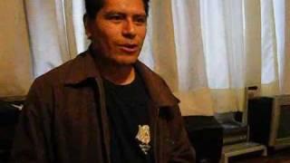 Conociéndo el portal web de la Asamblea Indígena de Migrantes