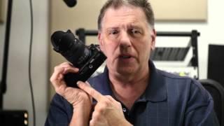 getlinkyoutube.com-Tech Down Over Review: Panasonic Lumix GX8