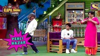 Dr. Gulati's Private Affair With Kapil's Aunt - The Kapil Sharma Show
