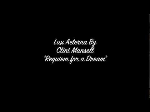 Lux Aeterna By  Clint Mansell
