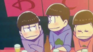 getlinkyoutube.com-【おそ松さん】色松/Colormatsu Anime Interactions