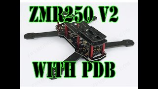 getlinkyoutube.com-ZMR250 v2 short build video