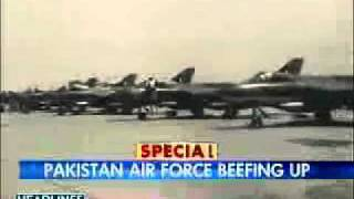 getlinkyoutube.com-PAF WILL DESTROY INDIA IN Minutes indian Channel report