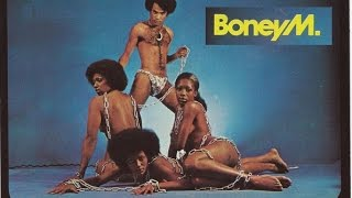 getlinkyoutube.com-Boney M - Daddy Cool [extended version with brass] rare
