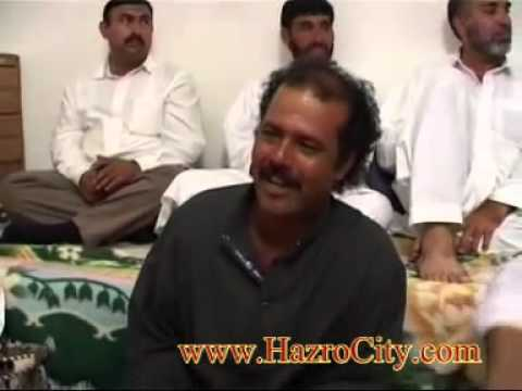 Tapay in Dubai UAE by Pushto Singer (Latoon da Pukhtoon) Part04