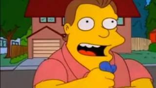 getlinkyoutube.com-Deja Salir a Homero a Jugar