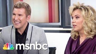 getlinkyoutube.com-Chrisley: 'You Get What You Get' | Morning Joe | MSNBC