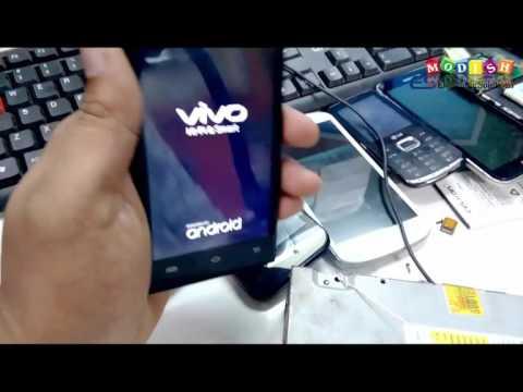 VIVO Hi & Smart Mobile Hard Reset(Full Reset) To Solve Auto mobile Data on off