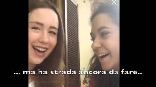 getlinkyoutube.com-Aurora Ramazzotti ha perso la voce e non canta più