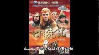 getlinkyoutube.com-Journey To The West 1 (1996) & 2 (1998) OST (TVB version)