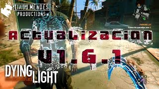 getlinkyoutube.com-Instalación de Dying Light actualización v1.6.1 Corrección Guardar y Lenguaje Configuración Tunngle