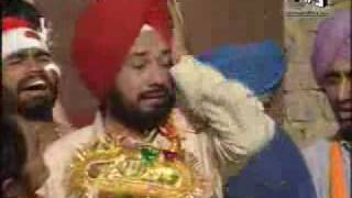 getlinkyoutube.com-Ghuggi De Barati Part - 3 WWW.KOOKDOOKOO.COM