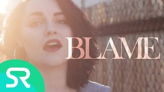 getlinkyoutube.com-Calvin Harris - Blame ft. John Newman // Shaun Reynolds & Luna Blake Cover