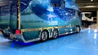getlinkyoutube.com-Volvo FH16-Road Cruiser