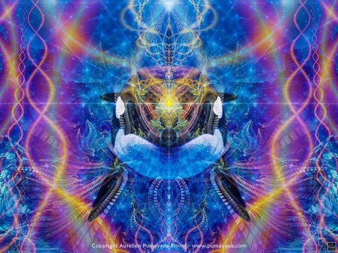 Deep Meditation - OUT OF BODY EXPERIENCE