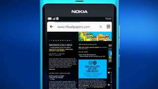 getlinkyoutube.com-Nokia N9 TRAILER