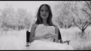 getlinkyoutube.com-Behind the Scenes of the Miss Dior Film with Natalie Portman | Sephora