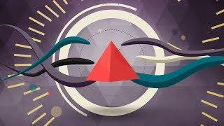 getlinkyoutube.com-Motion Shapes - Animated Elements [ motion graphics ]