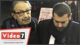 getlinkyoutube.com-بالفيديو.. المرض يغير ملامح الفنان نور الشريف