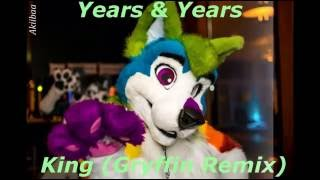 getlinkyoutube.com-Years & Years   King Gryffin Remix