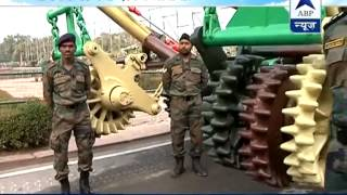 getlinkyoutube.com-Indian Army special: 8 new equipments Indian army will  display in this year's parade