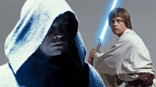 9 Things You (Probably) Didn't Know About Luke Skywalker