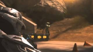 getlinkyoutube.com-A Pretty Dank Explosion (Halo 3 Machinima Short)