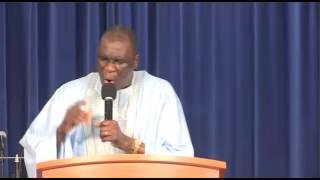 Bami See Yoruba Prayer Meeting: ASIWAJU EDA