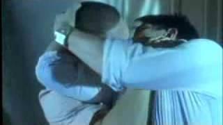 Polo Ravales kiss Luis Alandy