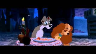 Lady And The Tramp   Bella Notte HD