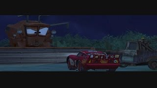 getlinkyoutube.com-Cars:Mater National - Walkthrough - Part 22
