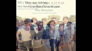 getlinkyoutube.com-100 Unknown Facts About One Direction!