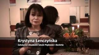 �yczenia �wi�teczne 2011 od Krystyny �enczy�skiej