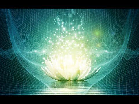 Telekinesis Telepatía 500Hz and Telepathy Psychic Power Awakening Binaural Beats + Isochronic Reiki