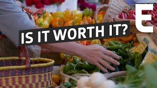 Can You Make a Living As a Farmers Market Vendor?