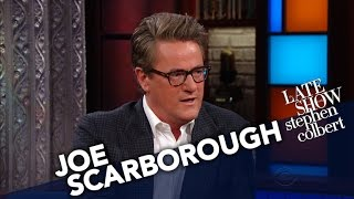 getlinkyoutube.com-Joe Scarborough Says The GOP Will Be Judged For The Next Fifty Years