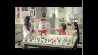 getlinkyoutube.com-Kinder Joy   Tom & Jerry   30sec   Hin