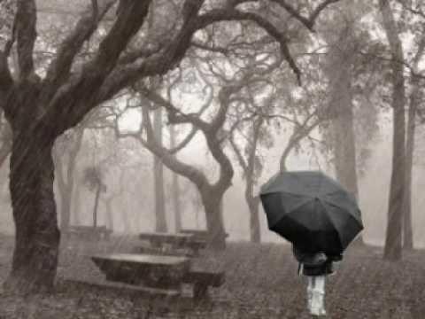 Ray Conniff: Gotas de lluvia sobre mi cabeza / Raindrops keep falling on my head