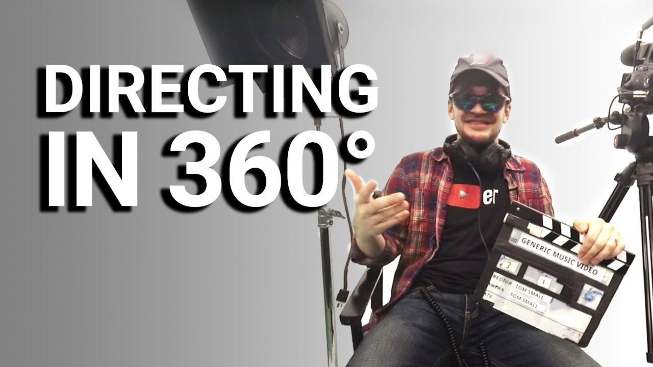 360 - Directing