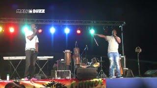DIG DIO, Vrai Dio en prestation au Stade Omnisports Modibo Keita