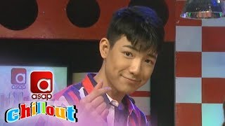 ASAP Chillout: Darren Espanto's new hairstyle