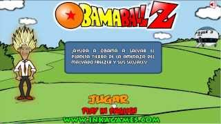 getlinkyoutube.com-Obama Ball Z - Solución