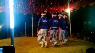 getlinkyoutube.com-Ghatsila Chhapal Chhapal Dance competition 2014, Ghatsila, Narayanpur.
