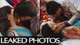 getlinkyoutube.com-Raghu Antara's LOVEMAKING PHOTOS LEAKED of Do Dil Ek Jaan 28th October 2013 FULL EPISODE