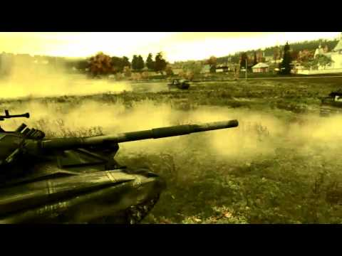 ARMA 2 russian forces