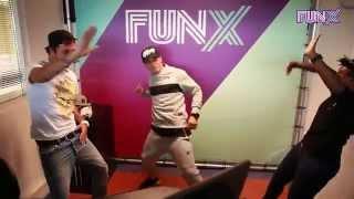 getlinkyoutube.com-Timor Steffens doing the NaeNae dance