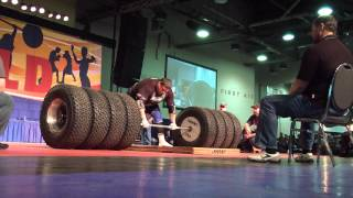 getlinkyoutube.com-World Record Deadlift 1117 pounds Worlds Strongest Man
